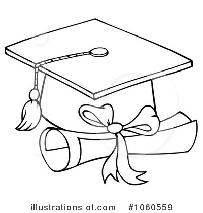 Free Printable Graduation Clipart - Clipart Kid