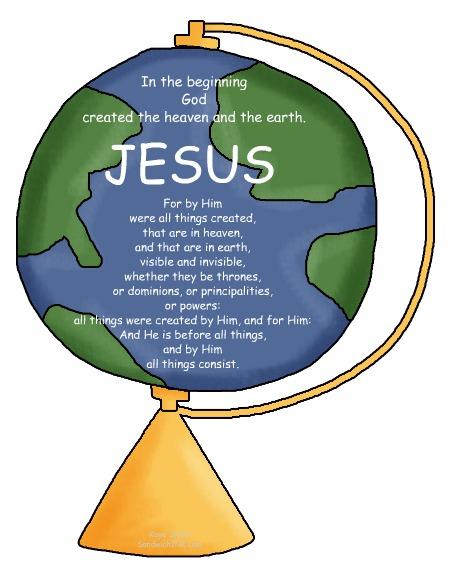 Clip Art Christian Bible Verses Clipart - Clipart Kid