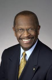 Herman Cain Republican Candidate For President