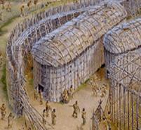 Mohawk Iroquois Village: Introduction