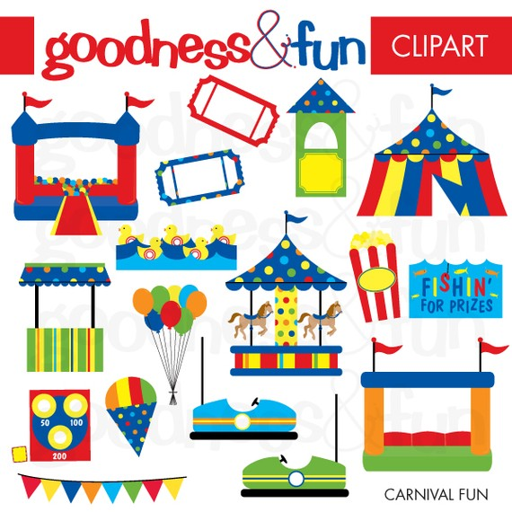 Displaying  19  Gallery Images For Carnival Games Clip Art