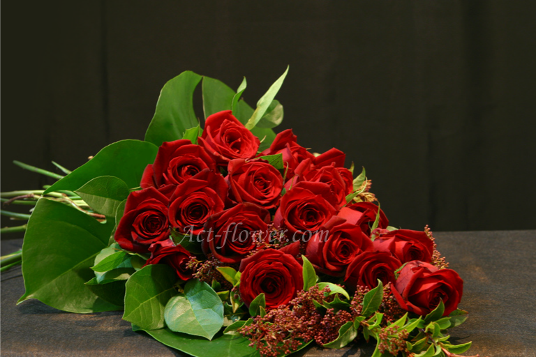 Valentine S Day Rose Bouquet Wallpapers Valentine Rose Pictures