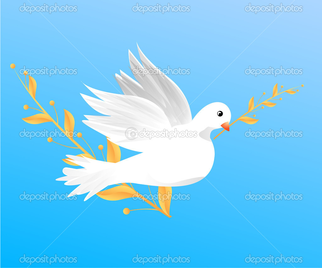 White Dove Holding Love Red Heart Wallpaper And Photo High Resolution