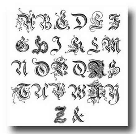 fancy calligraphy fonts google search. alphabet fancy letters ...