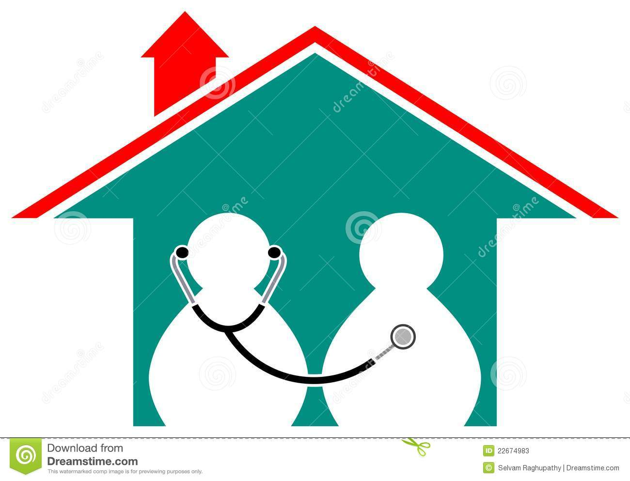 Home Health Care Clipart - Clipart Kid