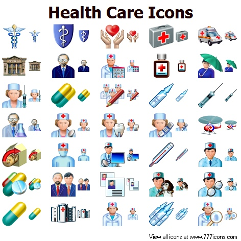 Health Care Icons   Free Images At Clker Com   Vector Clip Art Online