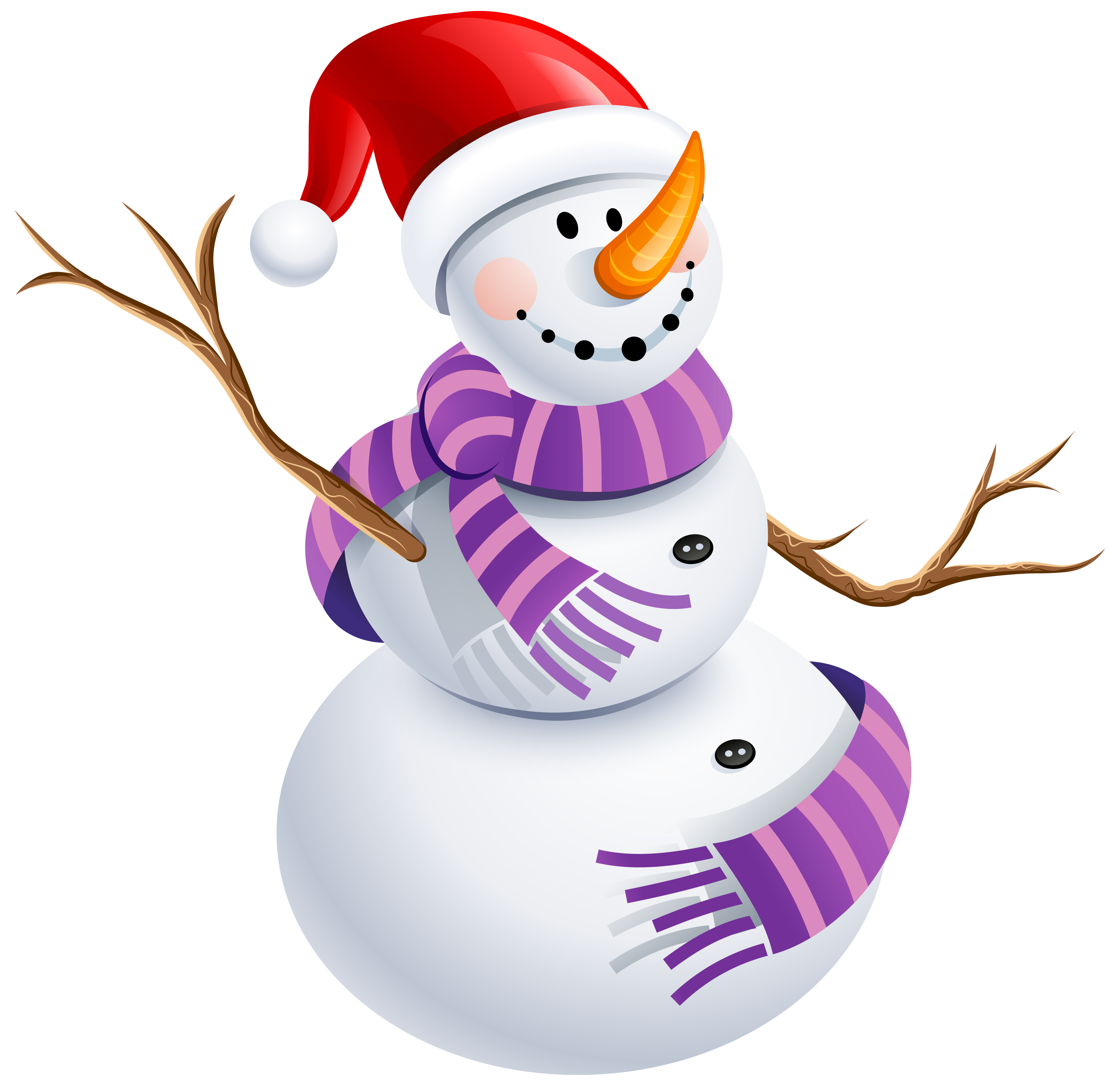 snowman transparent clipart clipart suggest