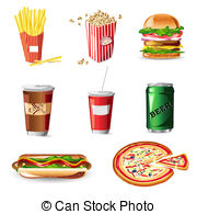 Bar Food Illustrations And Clipart