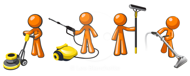 Be The First To Review  Cleaning Services Team Of Janitorial