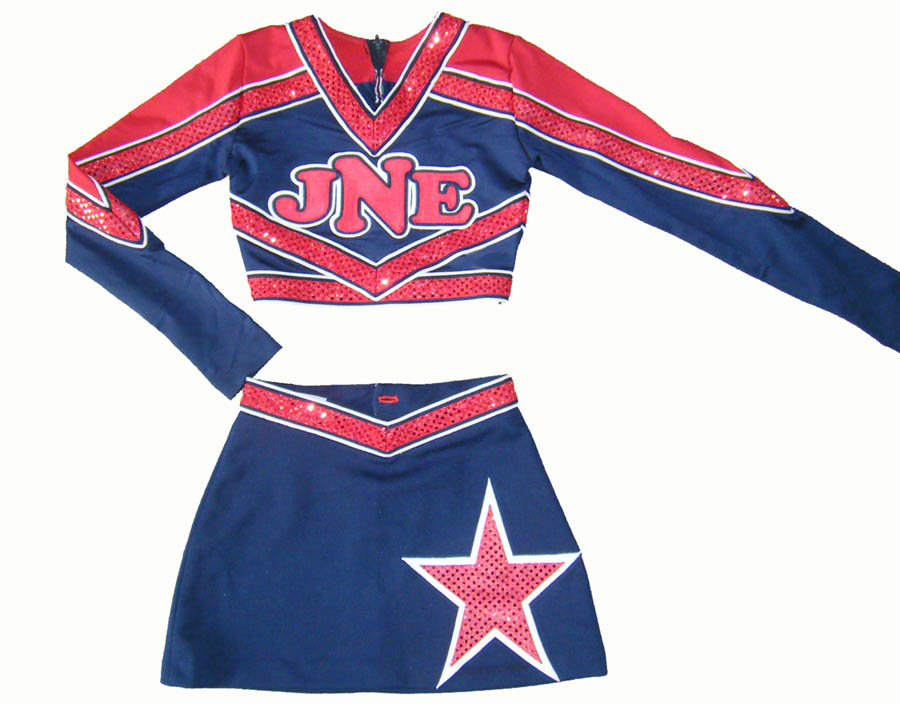 Cheerleading Uniforms  U90320