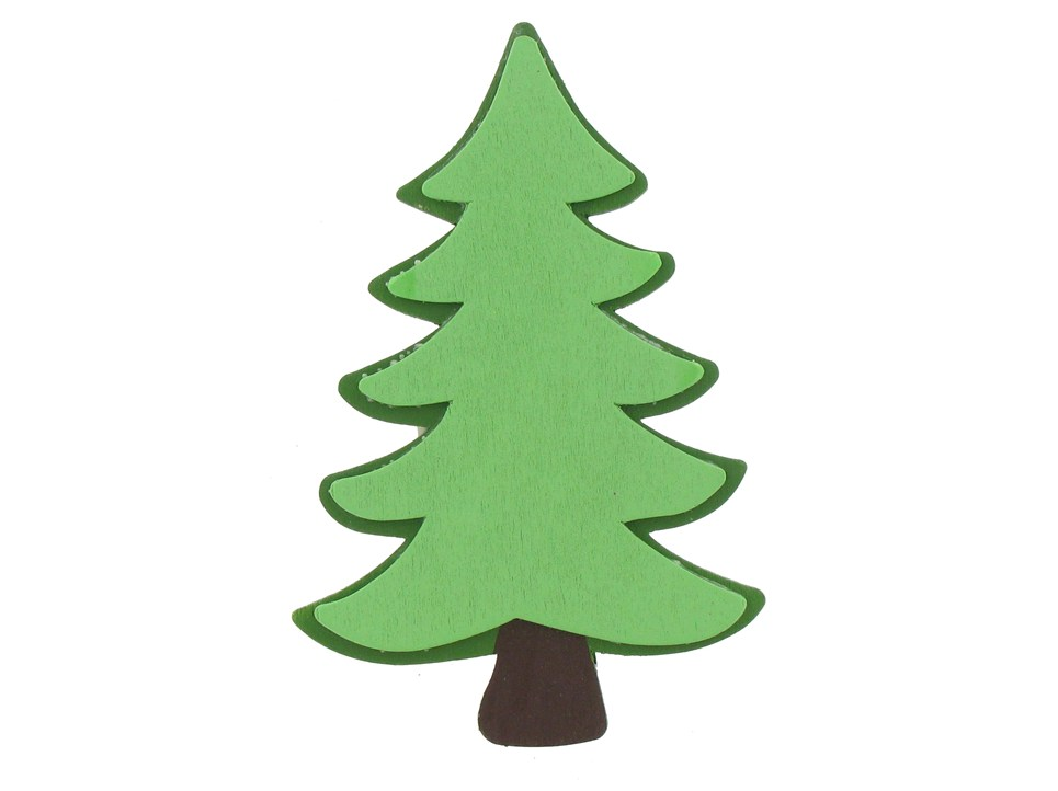 Clip Art Evergreen Tree Clipart evergreen tree free clipart kid painted shape shop hobby lobby