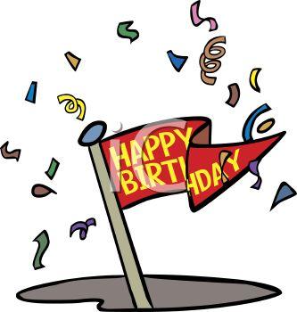 Bing Happy Birthday Clipart - Clipart Kid