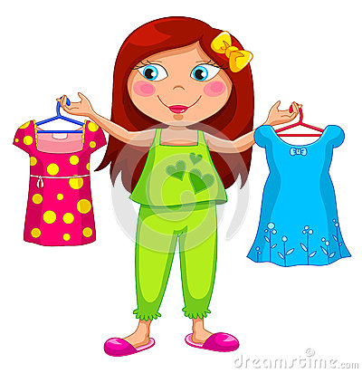 boy getting dressed clipart clipart suggest
