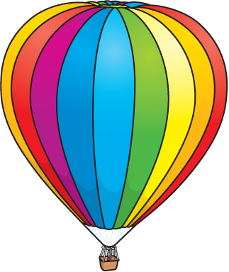 Hot Air Balloon Clip Art Hot Air Balloon Jpg