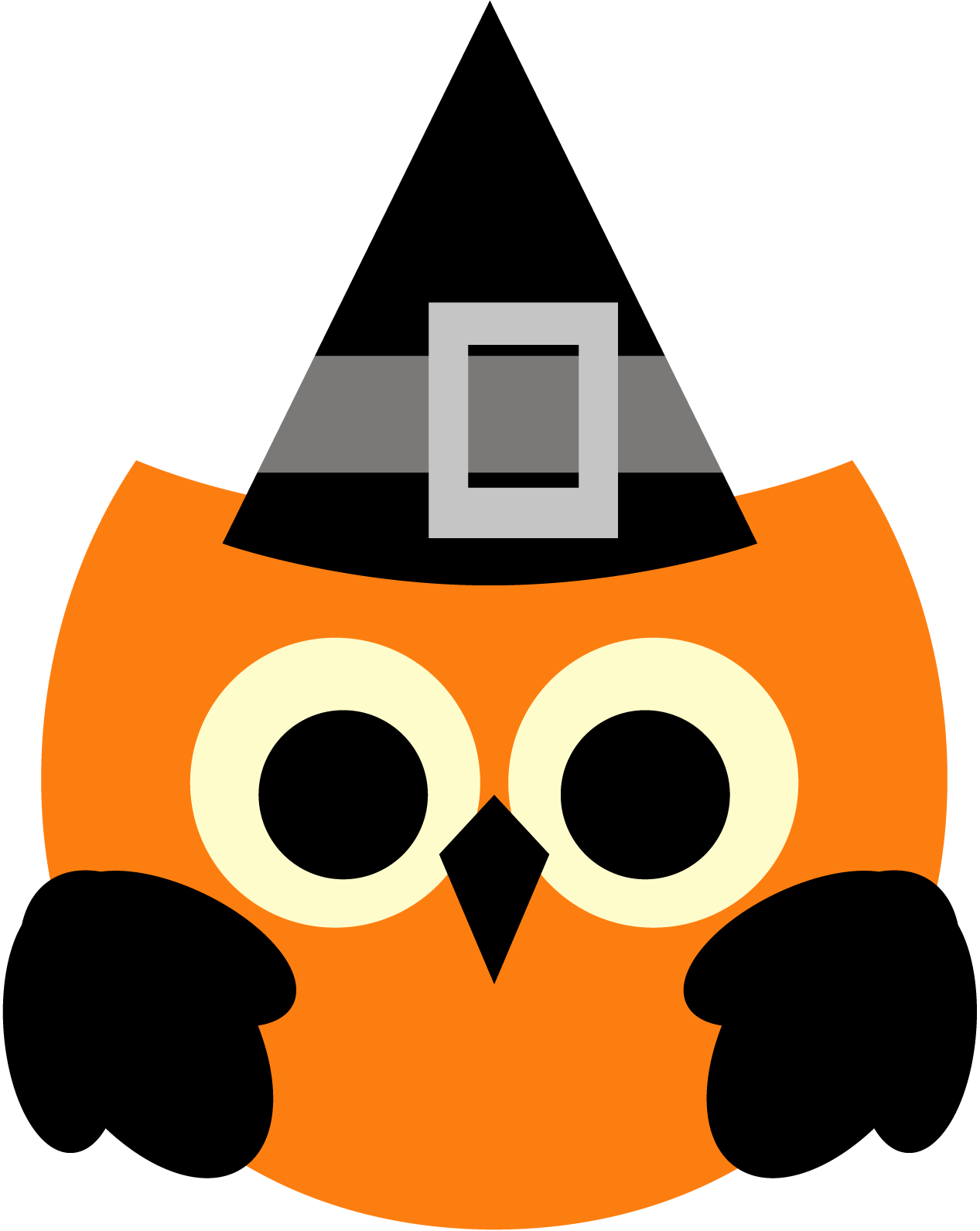 Clip Art Halloween Owl Clip Art halloween owl clipart kid if you need more cute clip art for your creations make sure