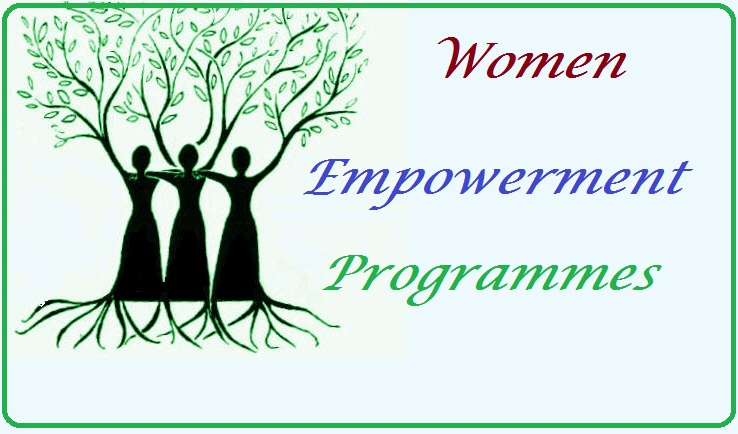 Is Implementing Various Schemes For Women S Economic Empowerment