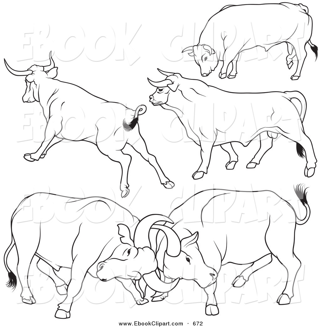 Pin Angus Cow Outline Clip Art On Pinterest
