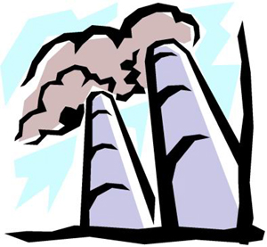 Smoggy Air Clipart