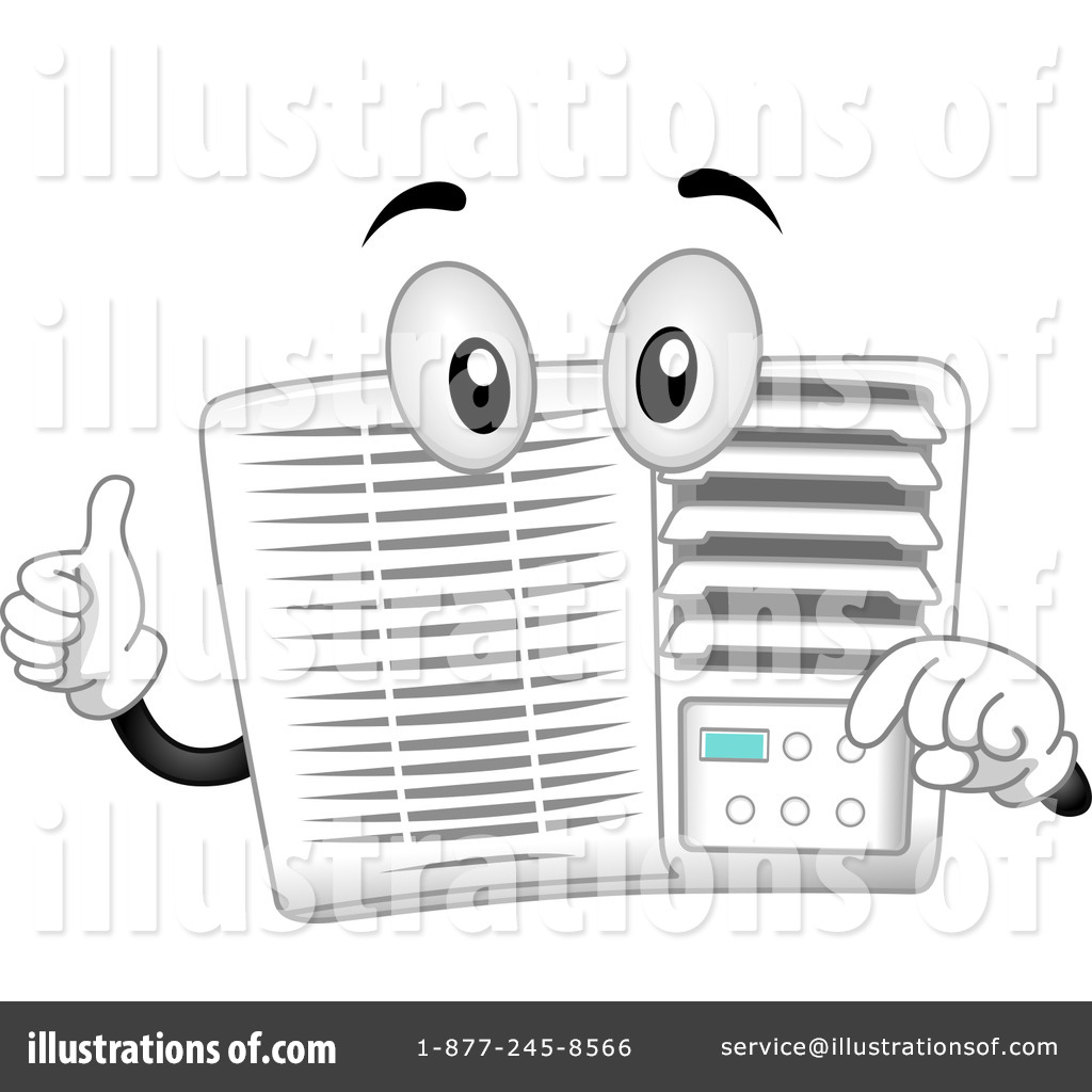 Air Conditioning Clipart