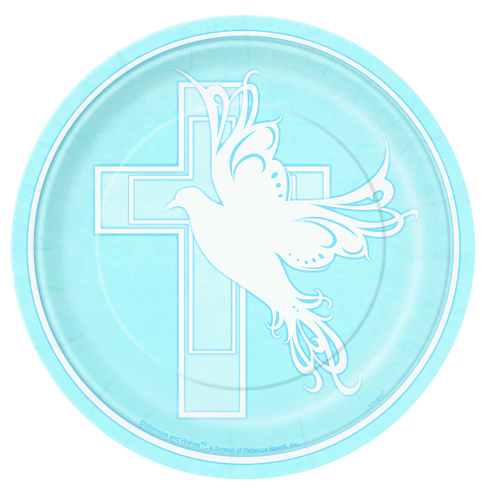 christening blue cross clipart clipart suggest Boat Clip Art Snowflake Clip Art