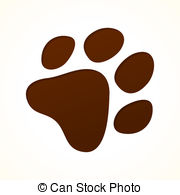 Footsteps Clipart And Stock Illustrations  2445 Footsteps Vector Eps
