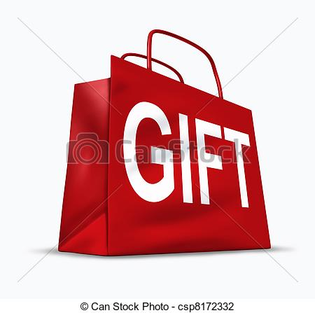 Holiday Shopping Bag Clipart Rg4iimbu Jpg