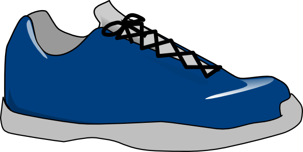 Single Tennis Shoe Clip Art Images & Pictures - Becuo Anna Kendrick