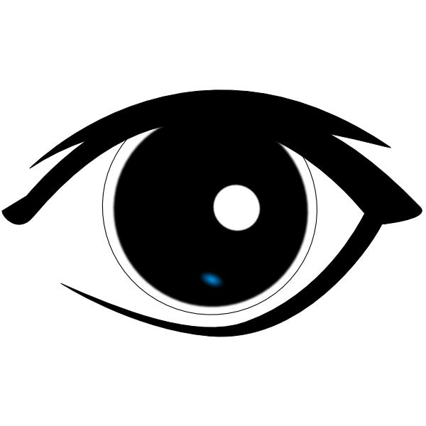 clip art eyes png - photo #28