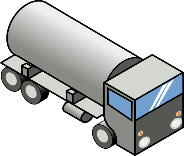 Back   Gallery For   Oil Vacuum Truck Clip Art