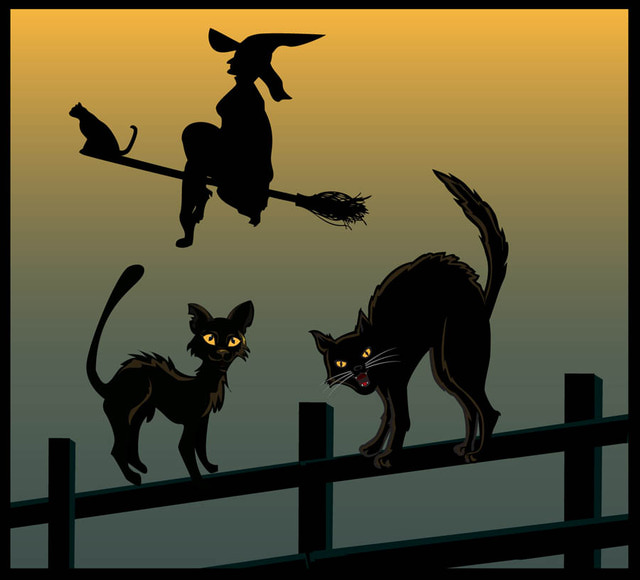 Bewitching Lil Devils   This Wordpress Com Site Is The Cat S Pajamas