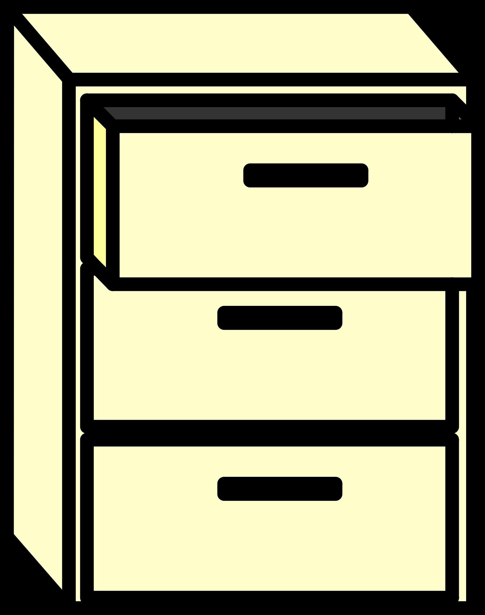 Open Cabinet Clipart Clipart Suggest