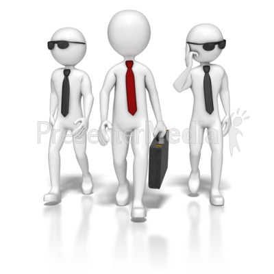 Business Team Walking   Business And Finance   Great Clipart For