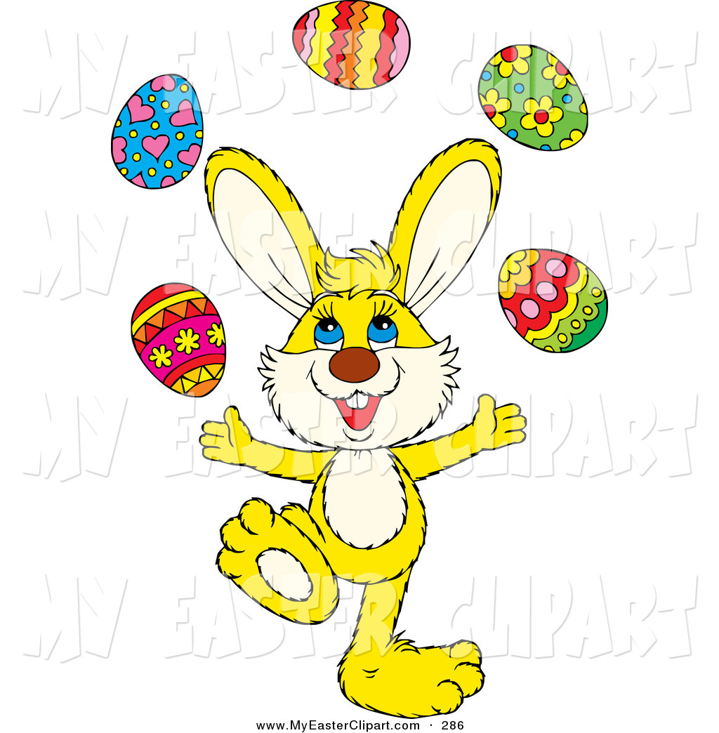 Easter Bunny Clipart Cake Ideas And Designs