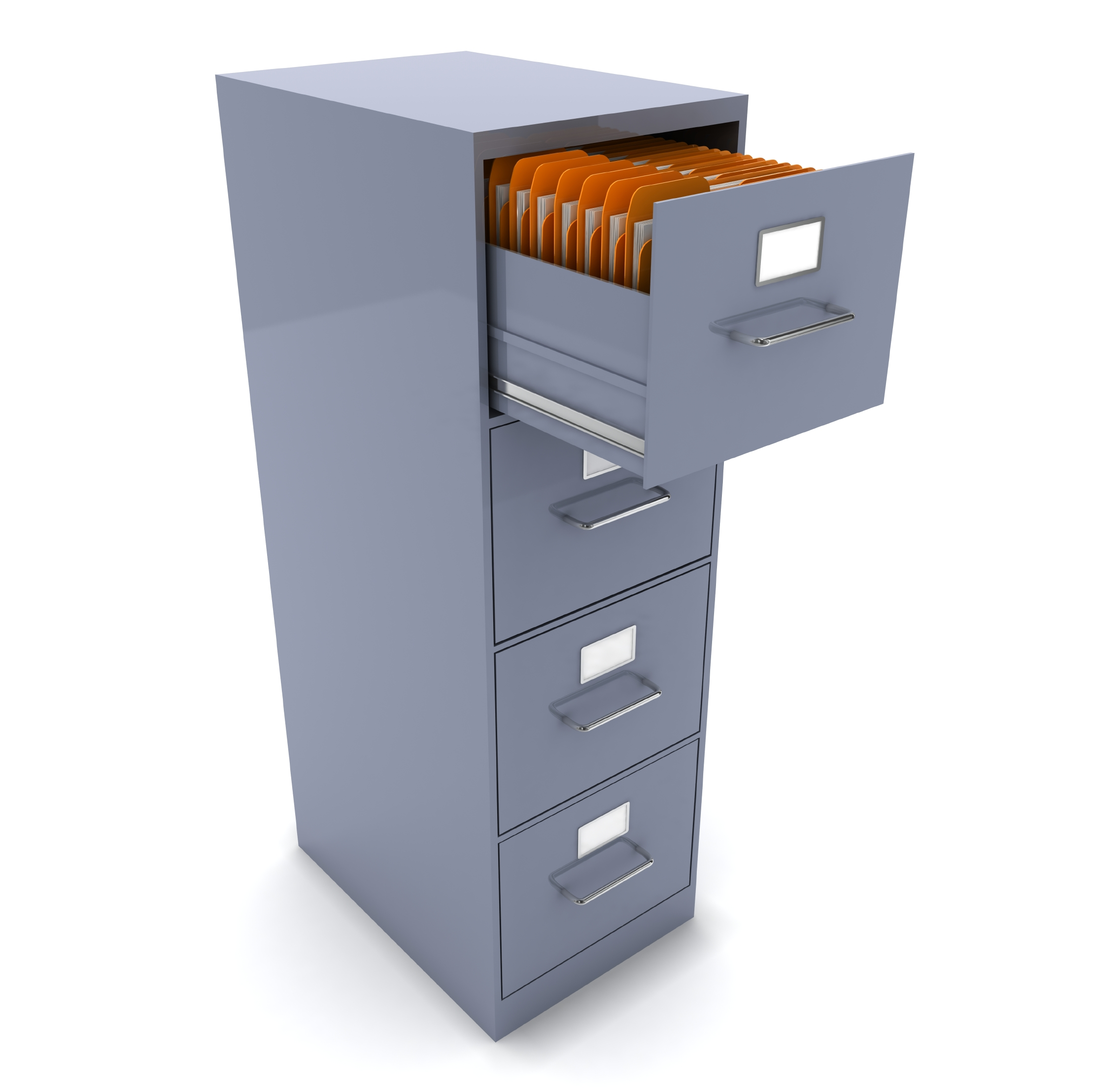 File Cabinet   Above The Law