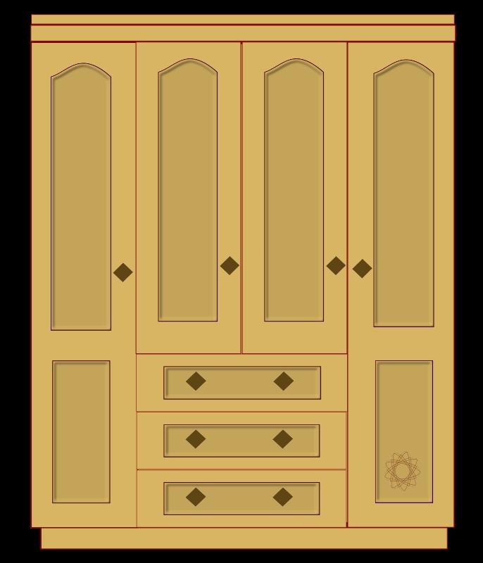 Closet Clipart Clipart Suggest