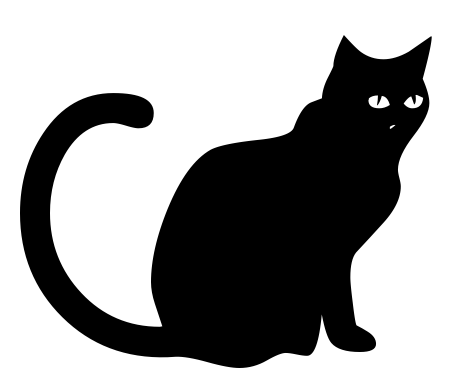 Http   Www Wpclipart Com Holiday Halloween Cat More Cats Black