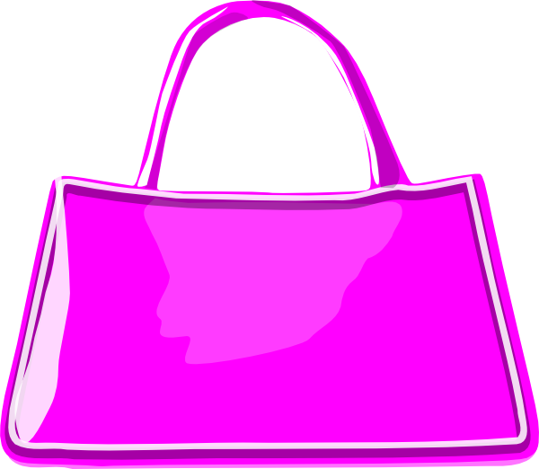 Purse Clip Art At Clker Com   Vector Clip Art Online Royalty Free