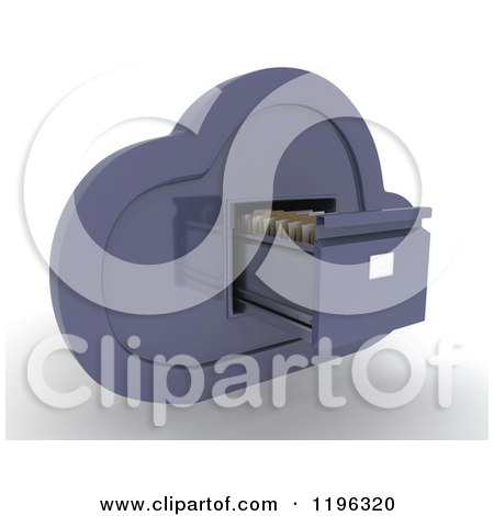 Royalty Free  Rf  File Cabinet Clipart   Illustrations  1