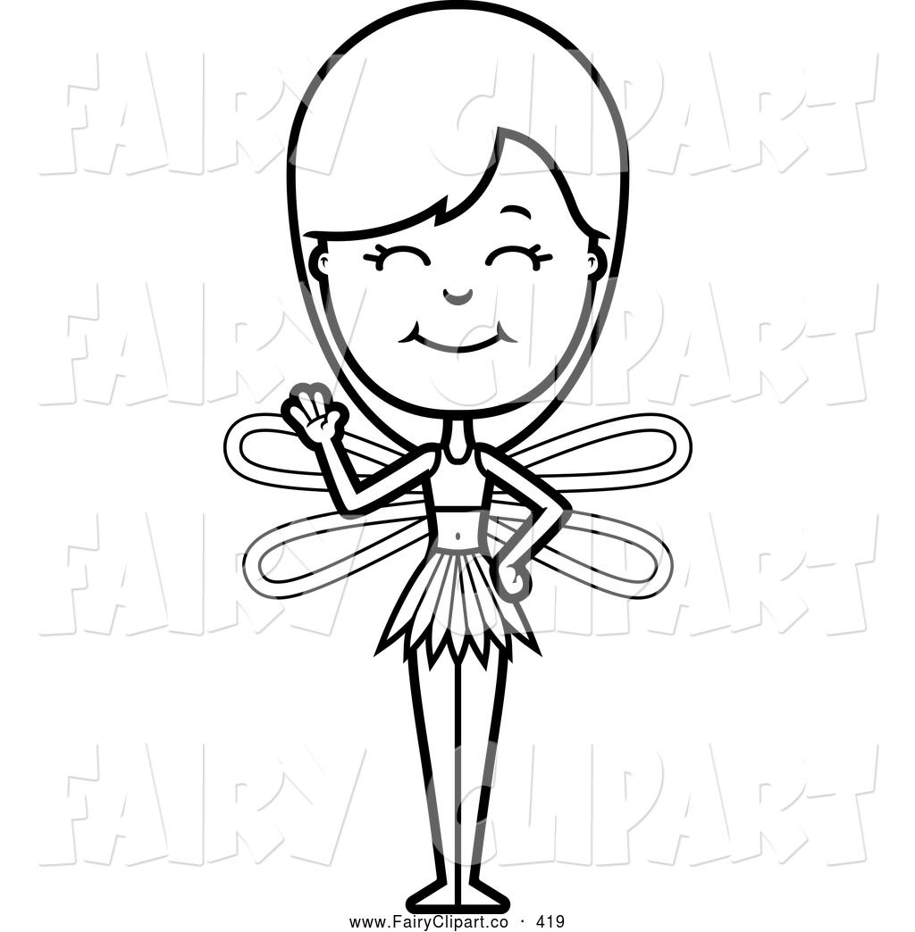 clip art black fairy clipart clipart suggest