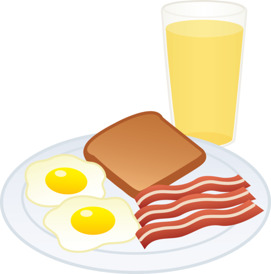 Breakfast Eggs Clipart Clipart Panda Free Clipart Images