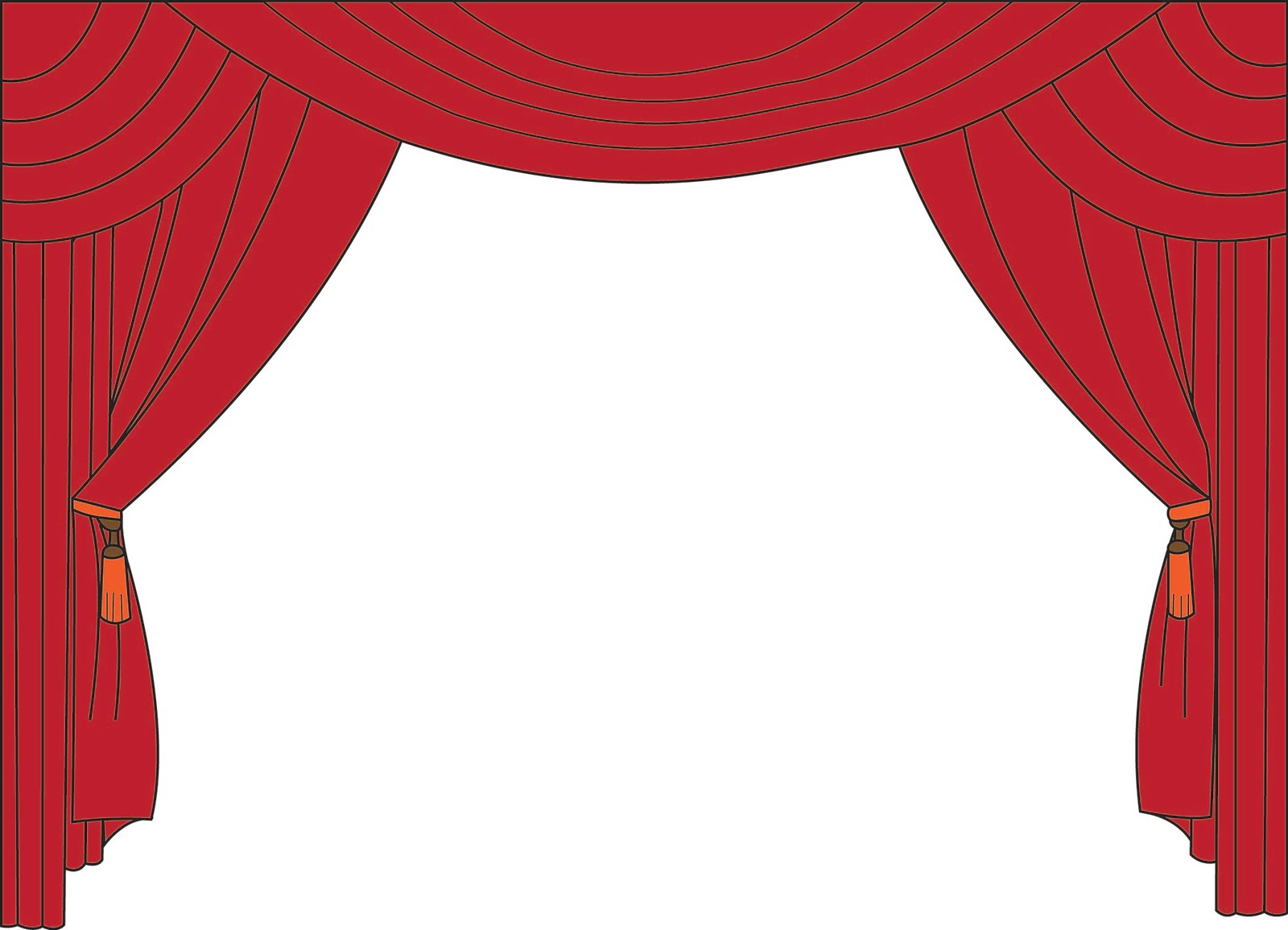 Curtain 20clipart   Clipart Panda   Free Clipart Images
