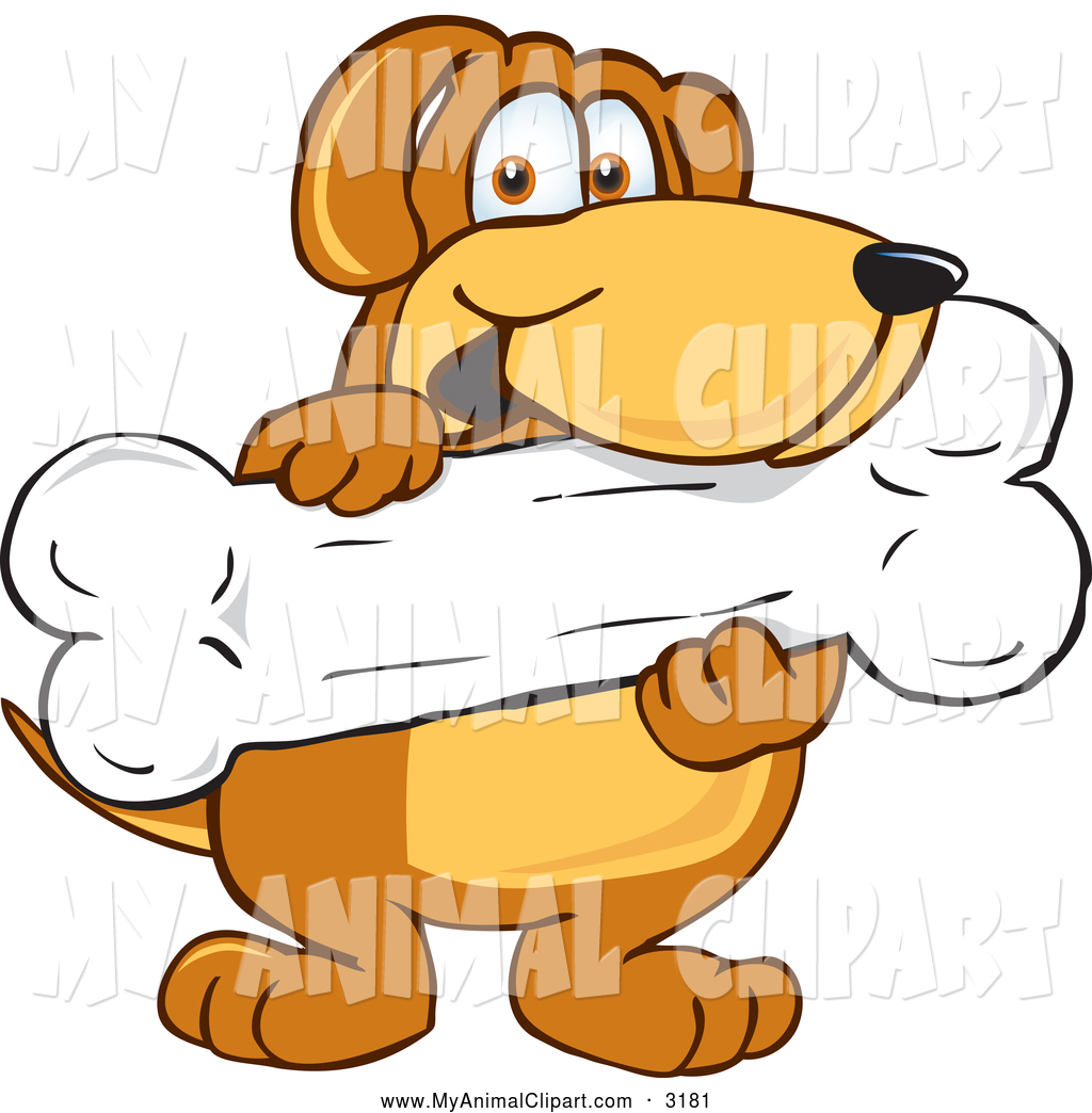 Free Happy Running Dog Clip Art Car Pictures