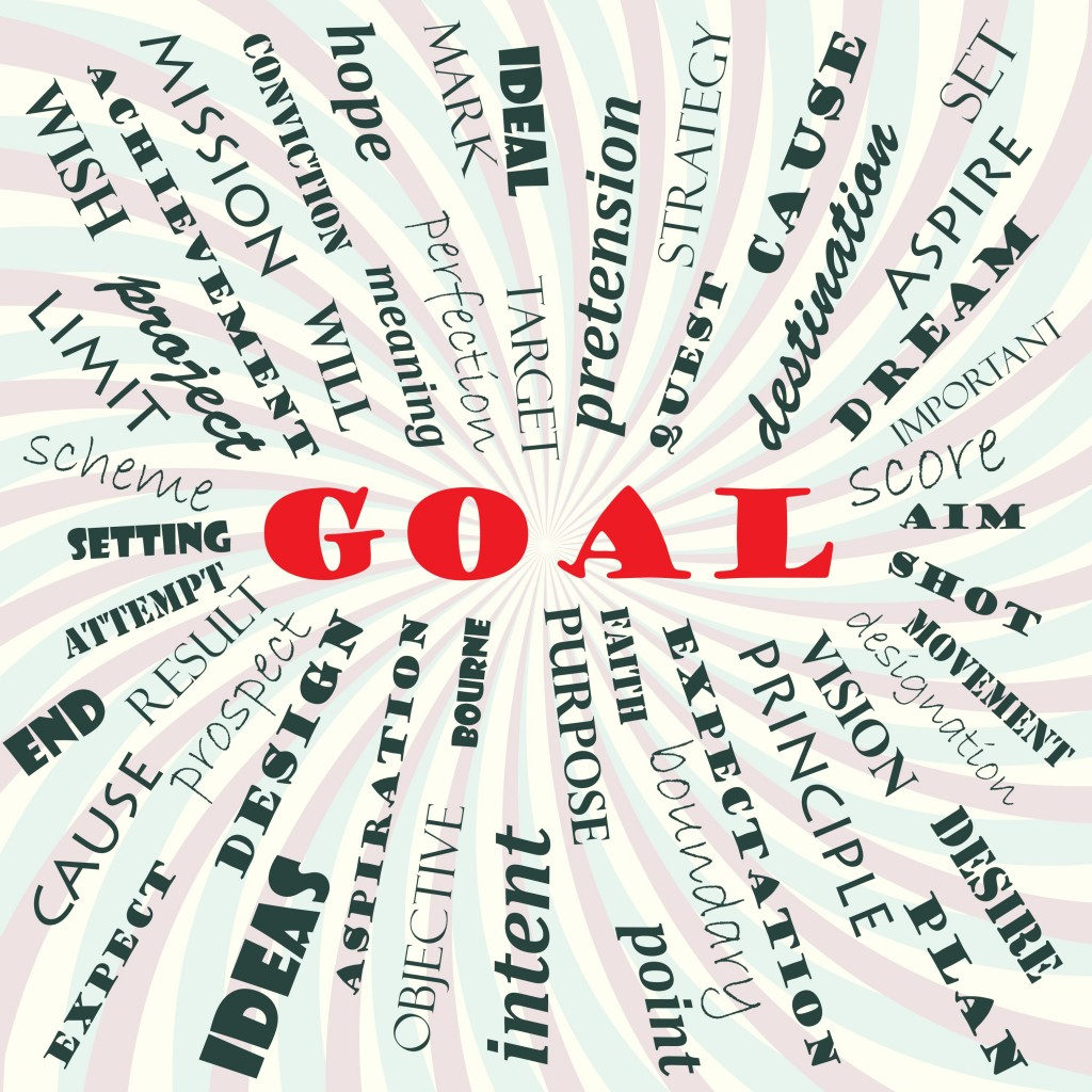 art of setting goals Getting a teenager to talk about his future can be challenging, but setting goals often helps provide direction and motivation use specific activities.