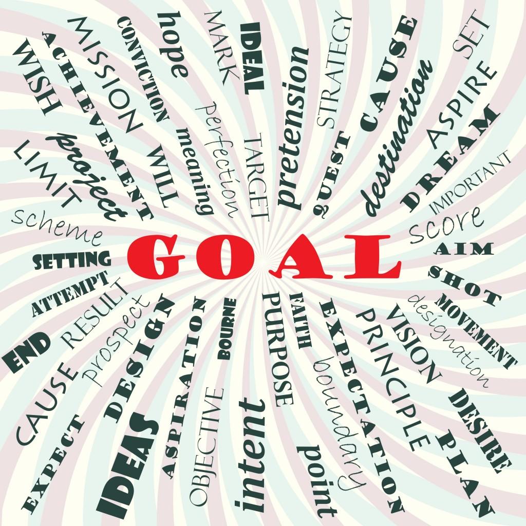 Goal Setting Clipart Goal Setting Clip Art