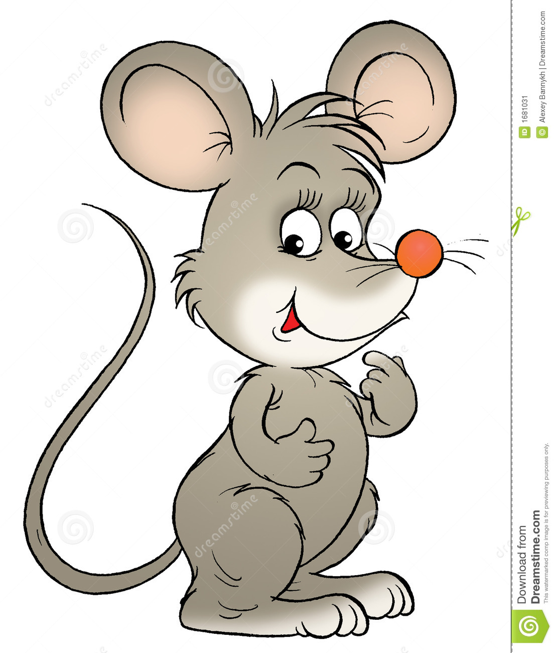 Mice Clipart Mouse