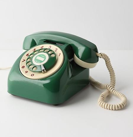 Pictures Of Rotary Phones