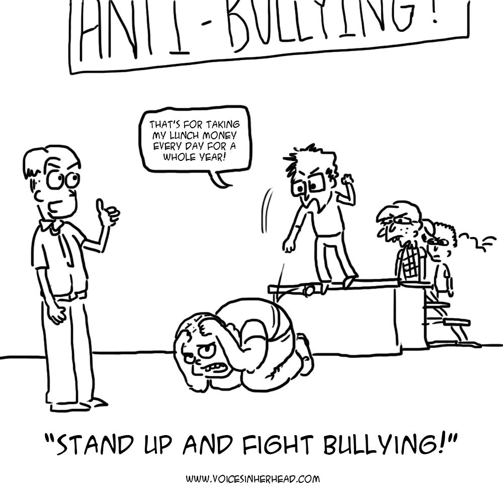 Superhero Anti Bullying Clipart Clipart Suggest