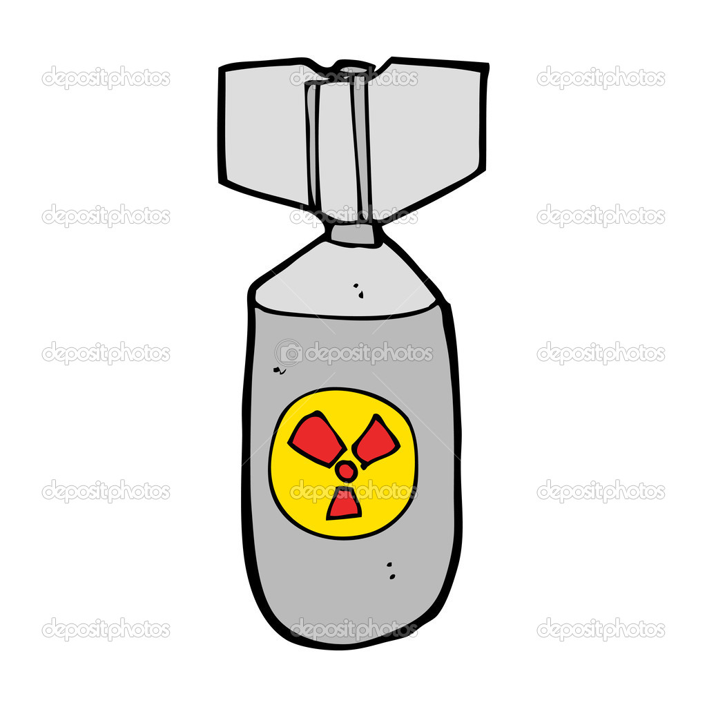 Nuclear Missiles Clipart - Clipart Suggest