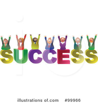 Success Clipart  99966 By Prawny   Royalty Free  Rf  Stock