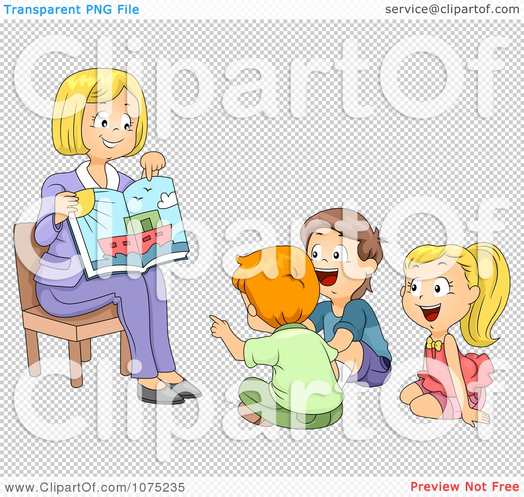 Viewing Gallery For   Christian Preschool Clip Art